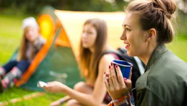 13 Reasons Why Every Career-Driven Millenial Should Work At Camp For A Summer