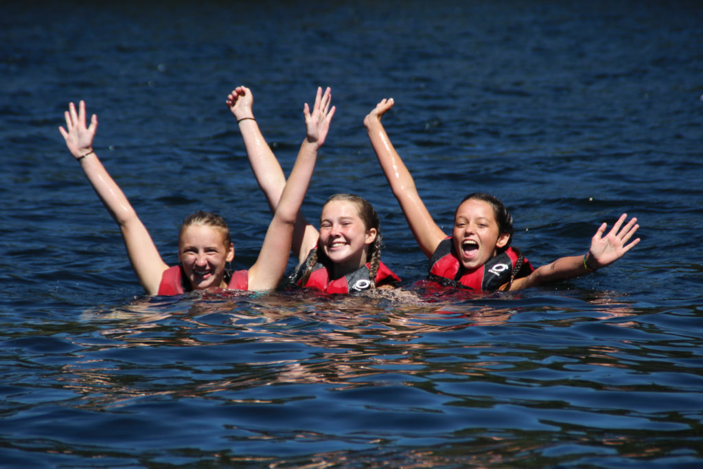 Camp Friendship & Social Skills  Why Making Friends is One of the Most Important Things that Happens at Summer Camp